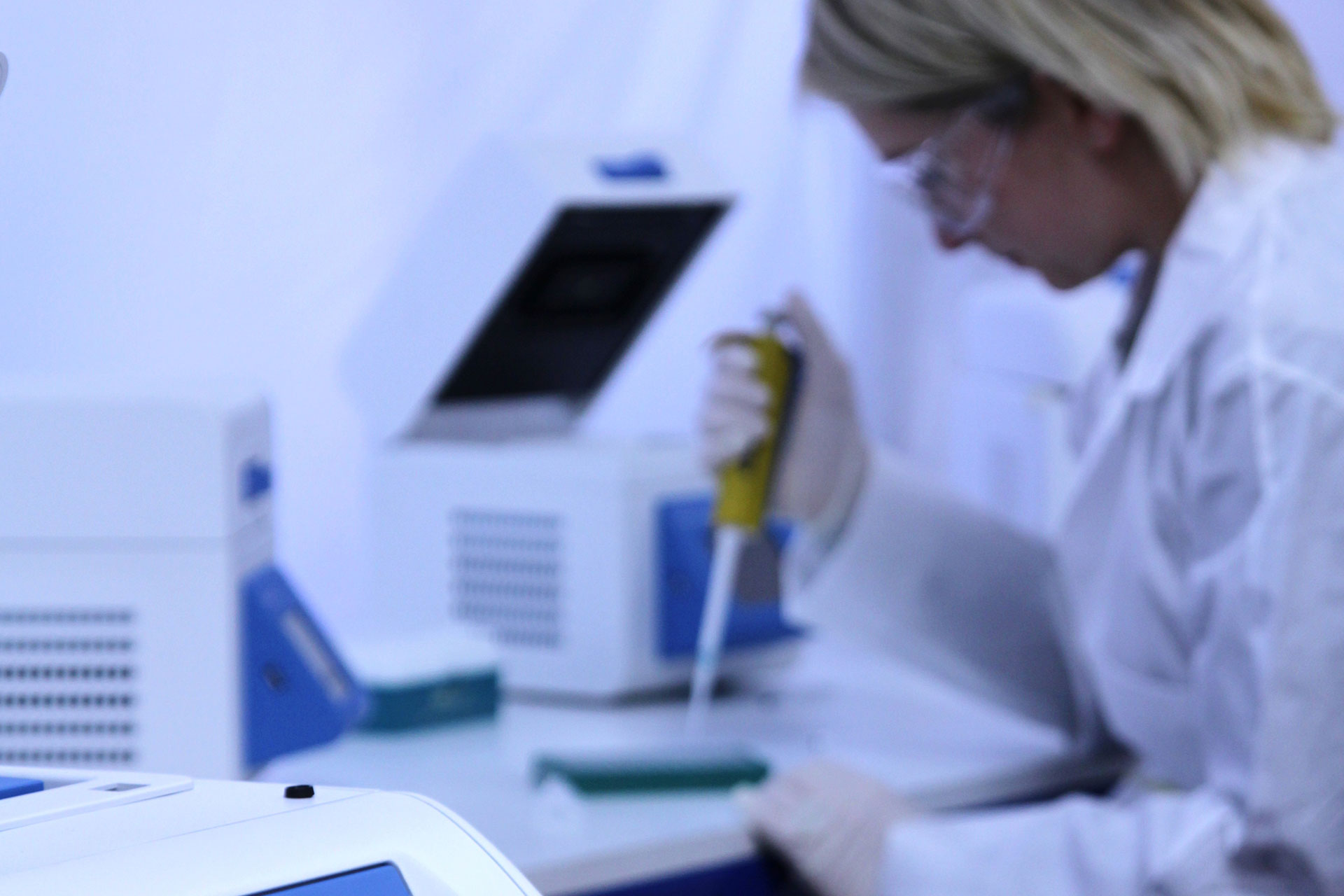 Do you REALLY know what your thermal cycler is doing with your critical PCR samples?